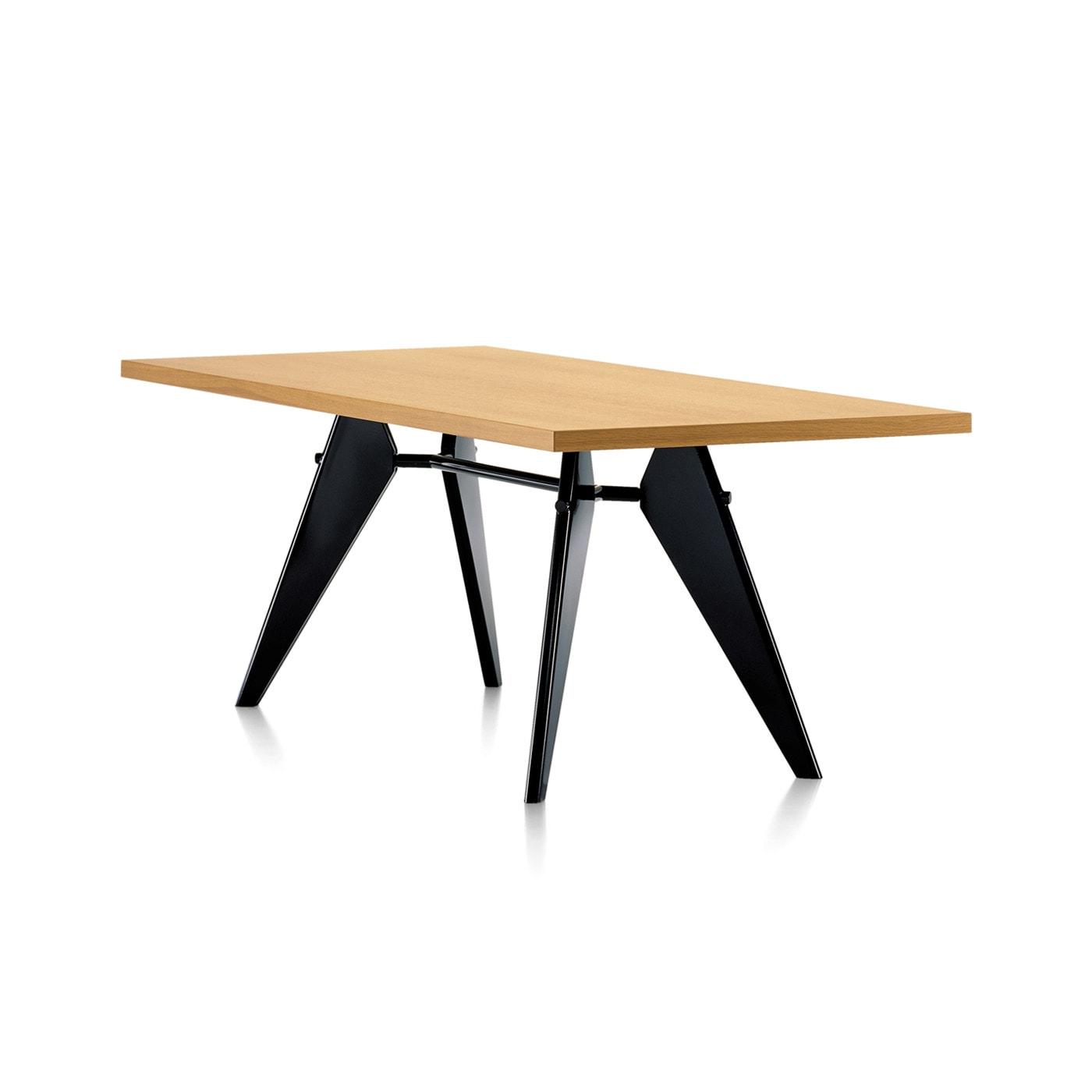 VITRA EM Table tavolo