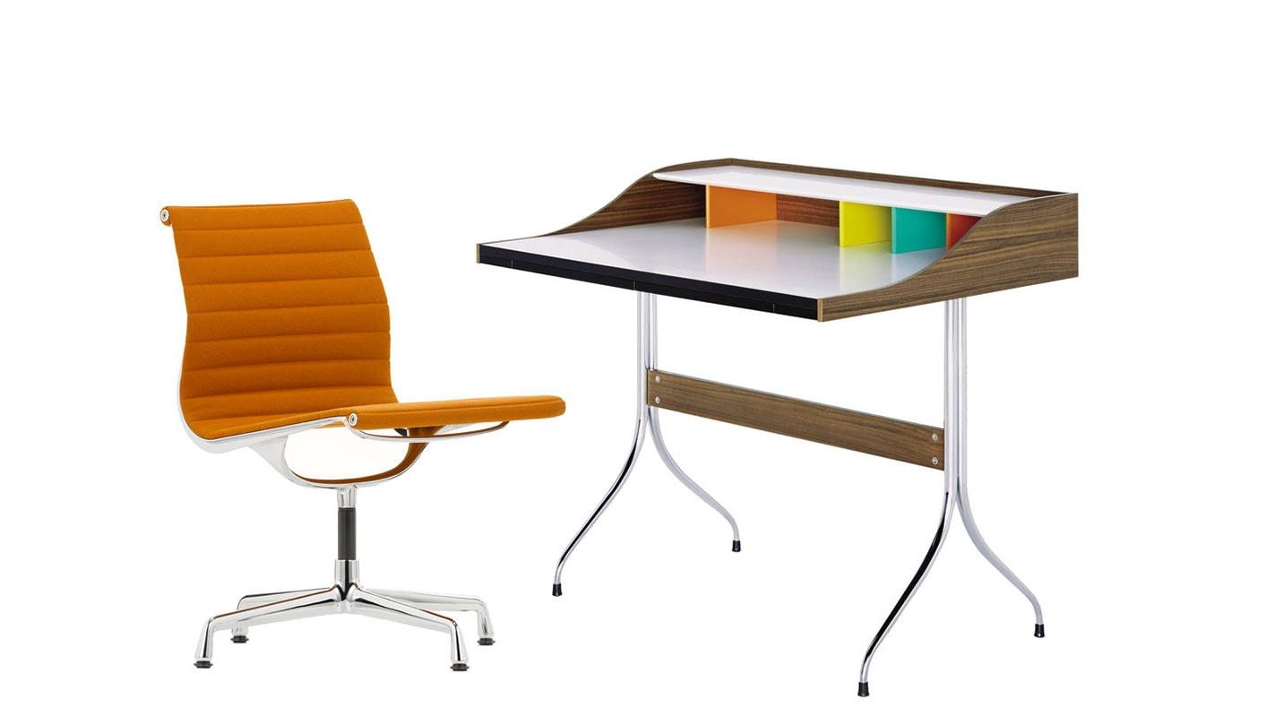 VITRA Home desk scrivania gallery 1