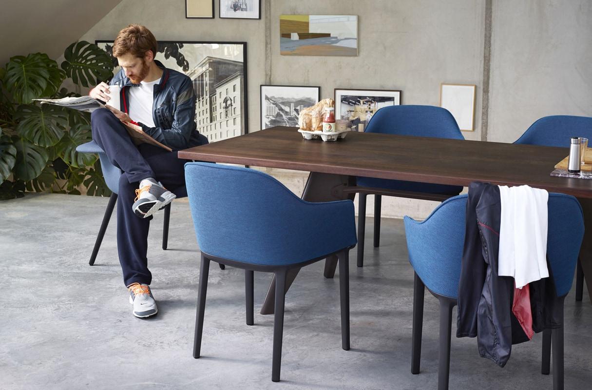 Vitra EM table - vendita-online - gallery 7