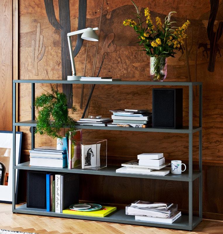HAY New Order libreria modulare gallery 1