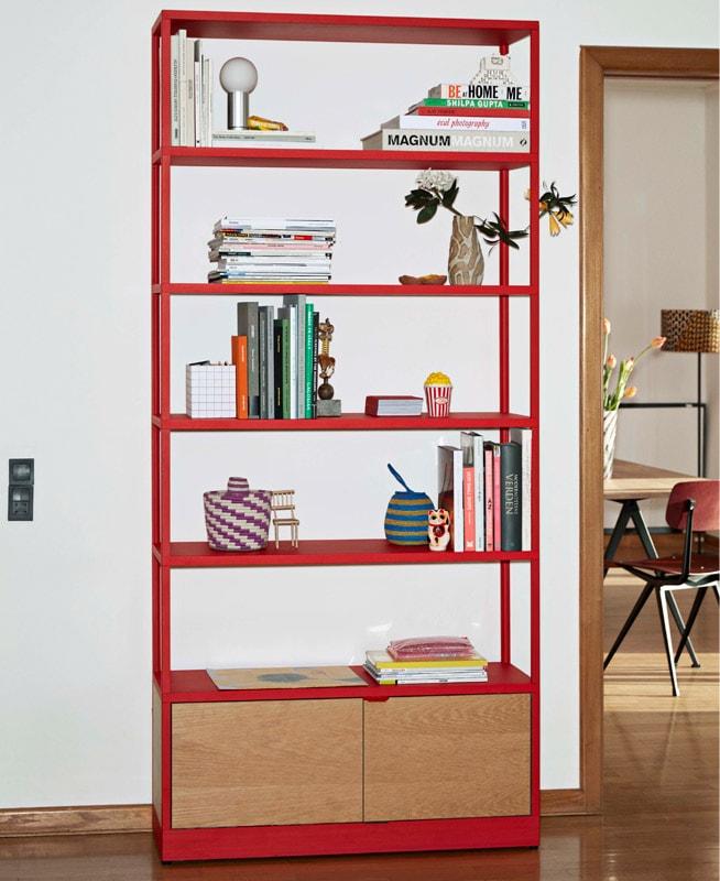 HAY New Order libreria modulare gallery 11