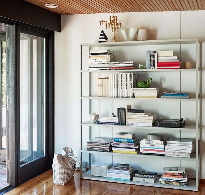 HAY New Order libreria modulare gallery 3
