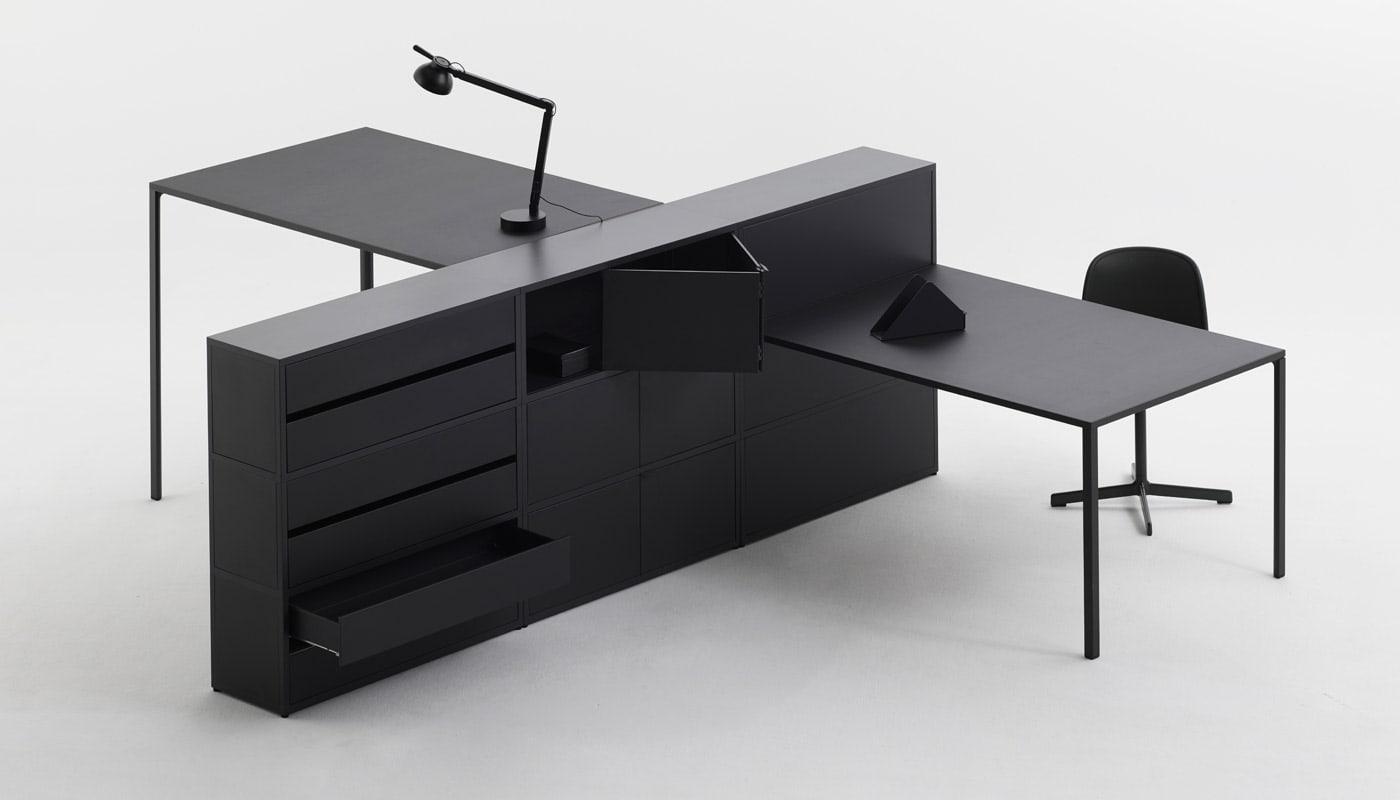 HAY New Order libreria modulare gallery 7