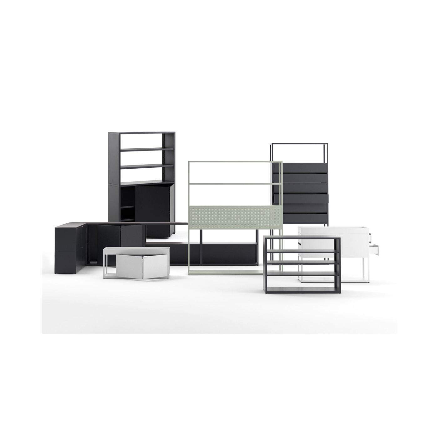 vendita online HAY New Order sistema archiviazione modulare