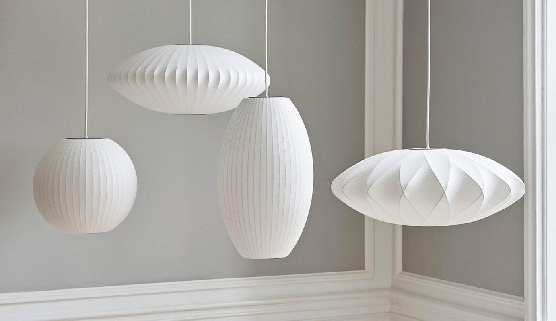 HAY Nelson Bubble lampada gallery 6