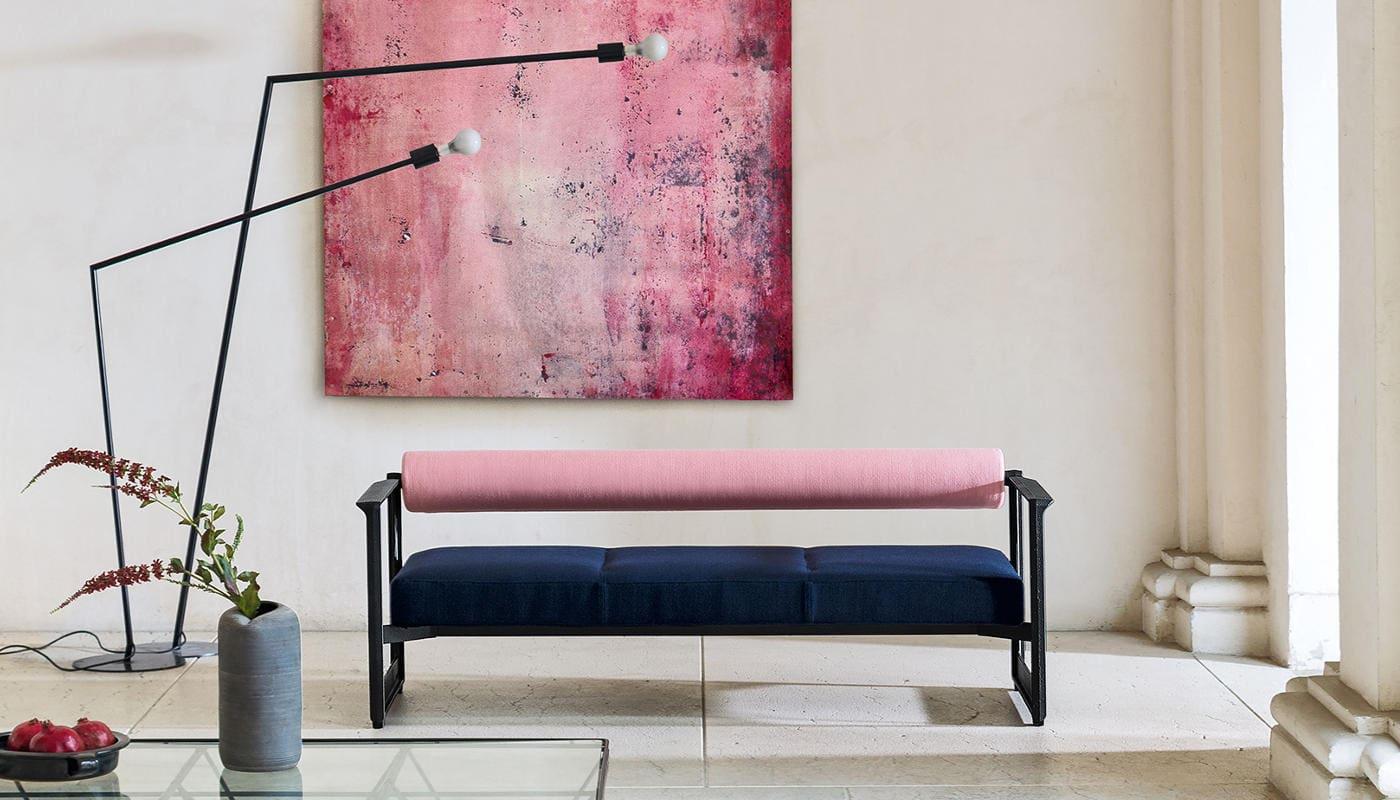 MAGIS Brut sofa gallery