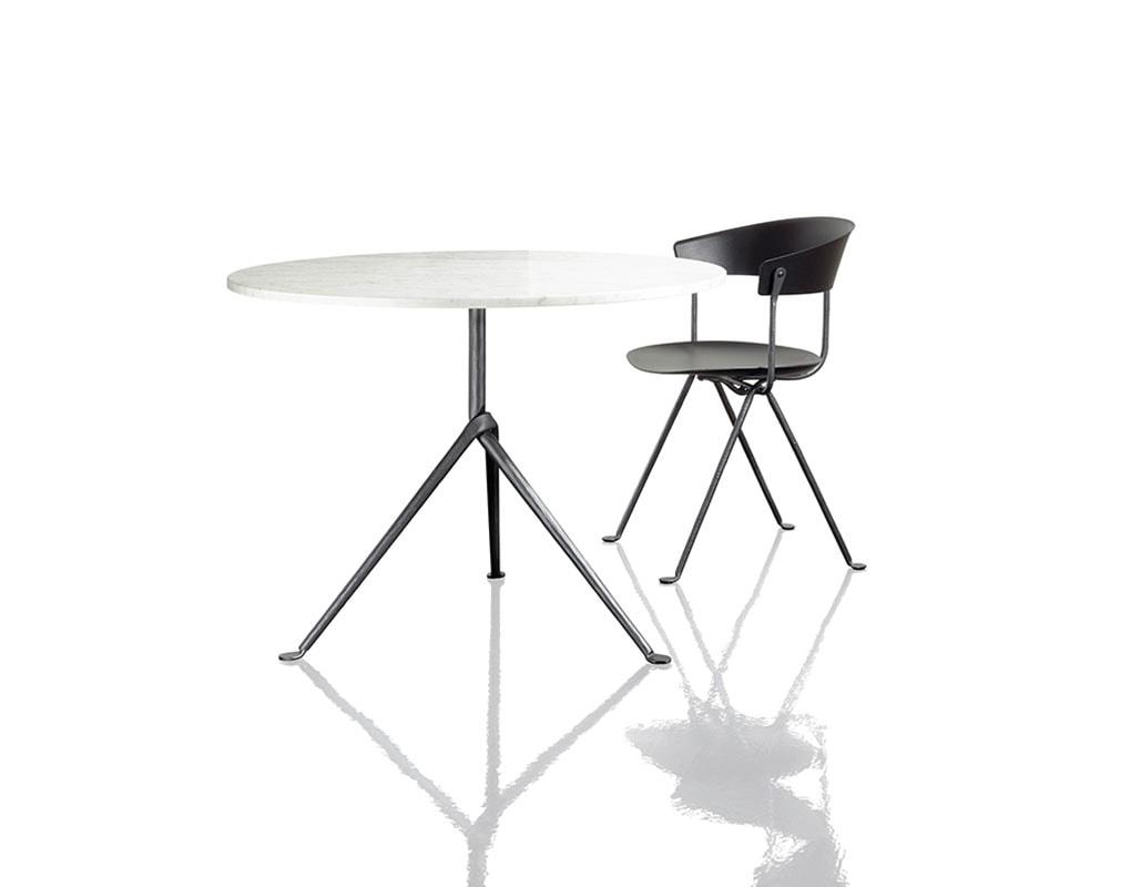 MAGIS Officina sedia e tavolo gallery 2