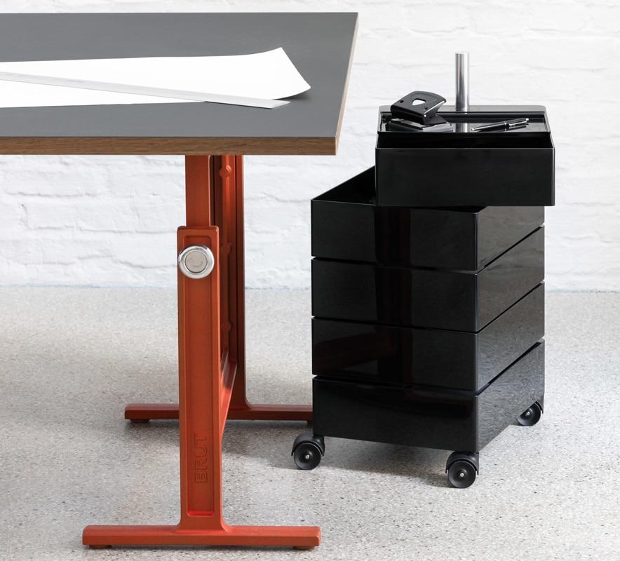 Magis 360 cassettiera per ufficio - gallery3