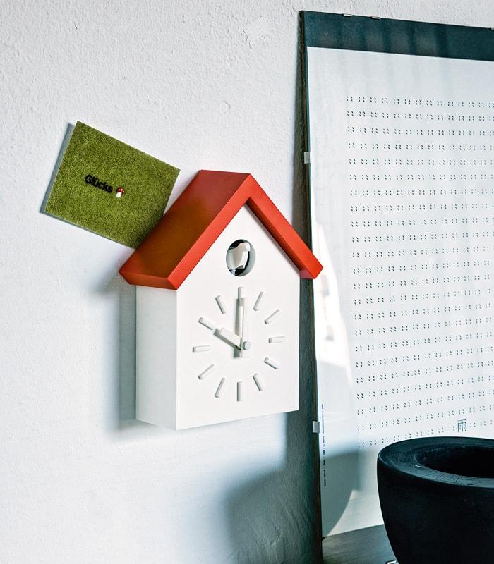 Magis Cu-Clock orologio a cu-cu - gallery