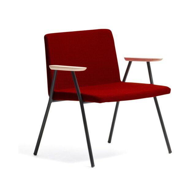 PEDRALI OsakaMetal sedia lounge