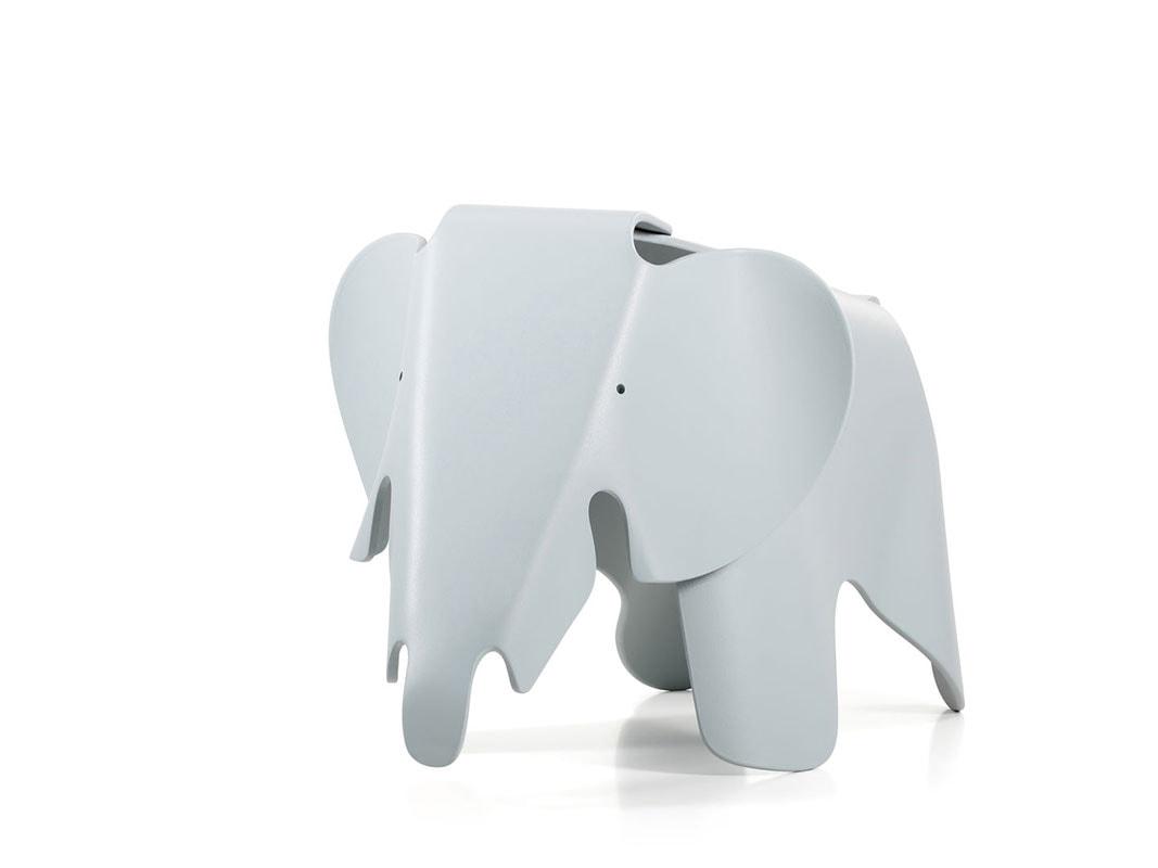 VITRA Eames elephant gallery 9