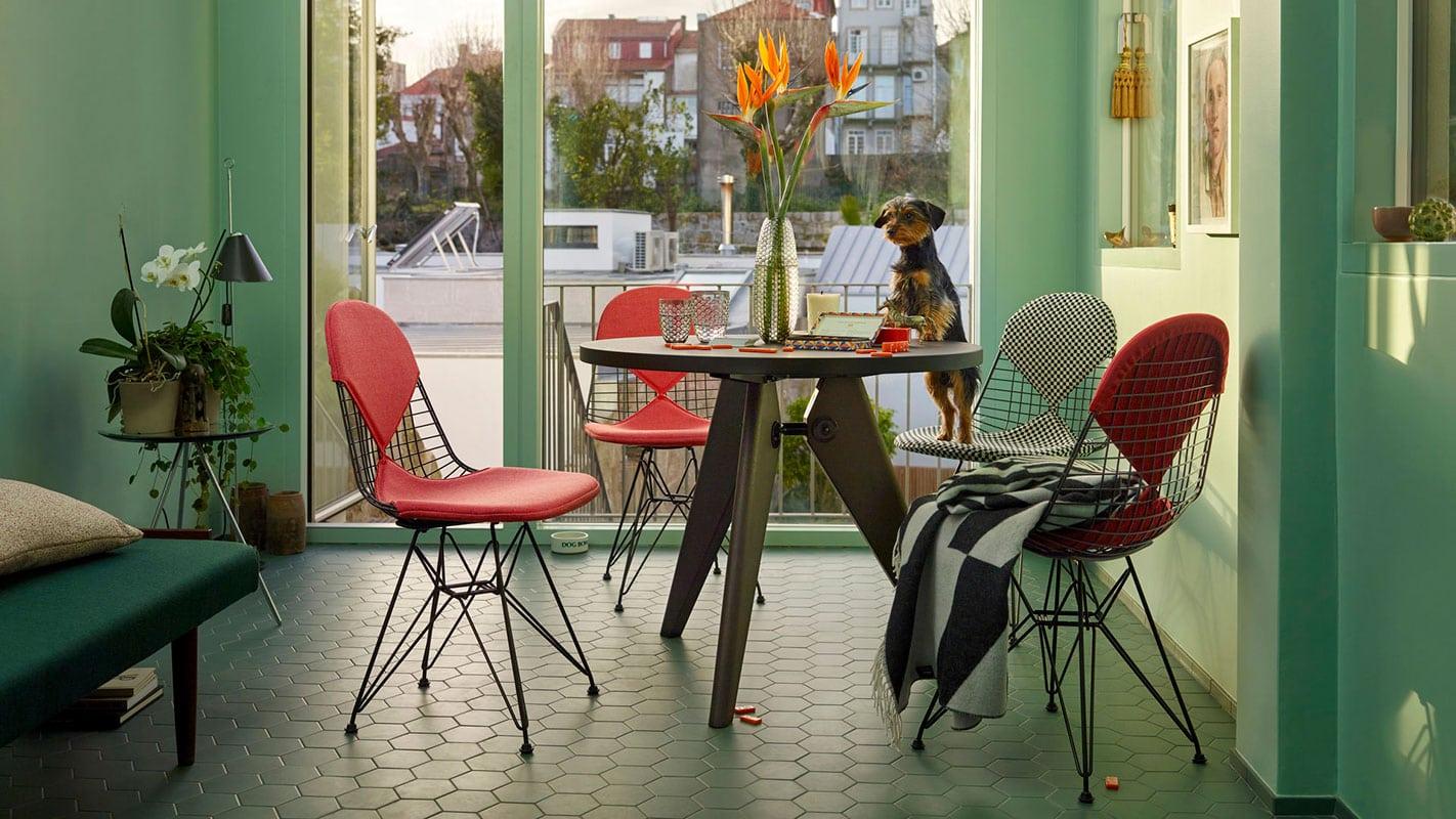 VITRA Gueridon tavolo gallery 5