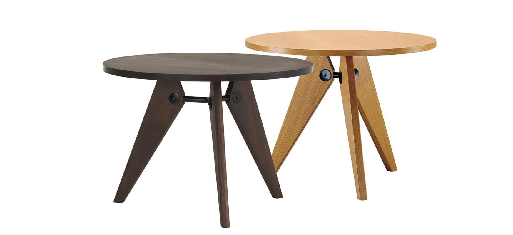 VITRA Gueridon tavolo gallery 6