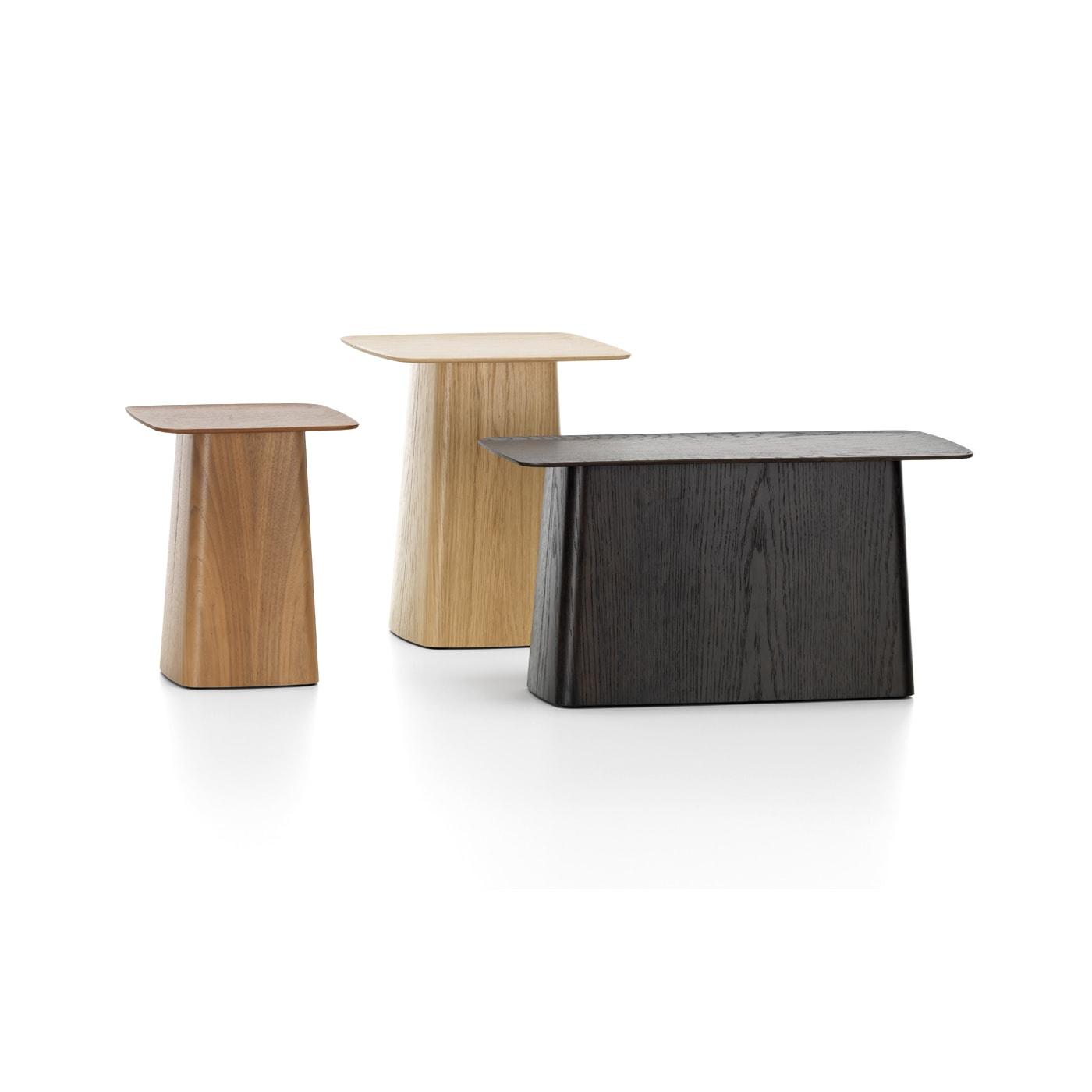 Vitra Wooden Side Table tavolini - vendita online