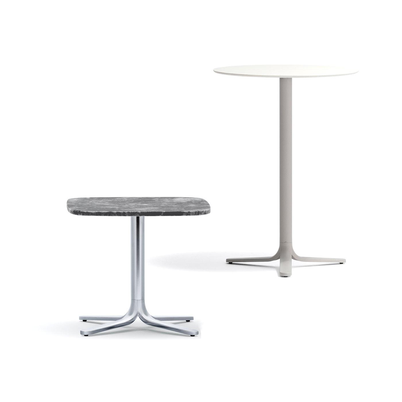 PEDRALI Fluxo tavolo