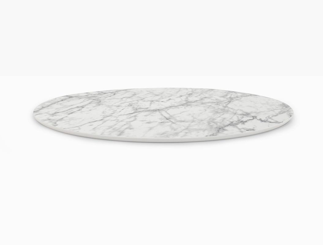 PEDRALI Fluxo tavolo finitura Fenix gallery