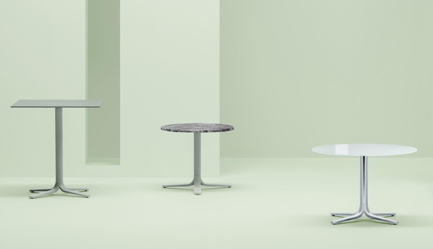 PEDRALI Fluxo tavolo gallery 2