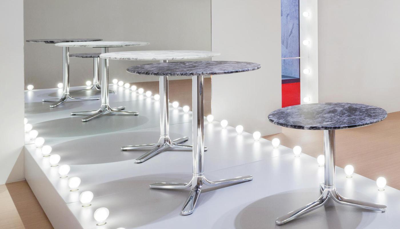 PEDRALI Fluxo tavolo gallery 9