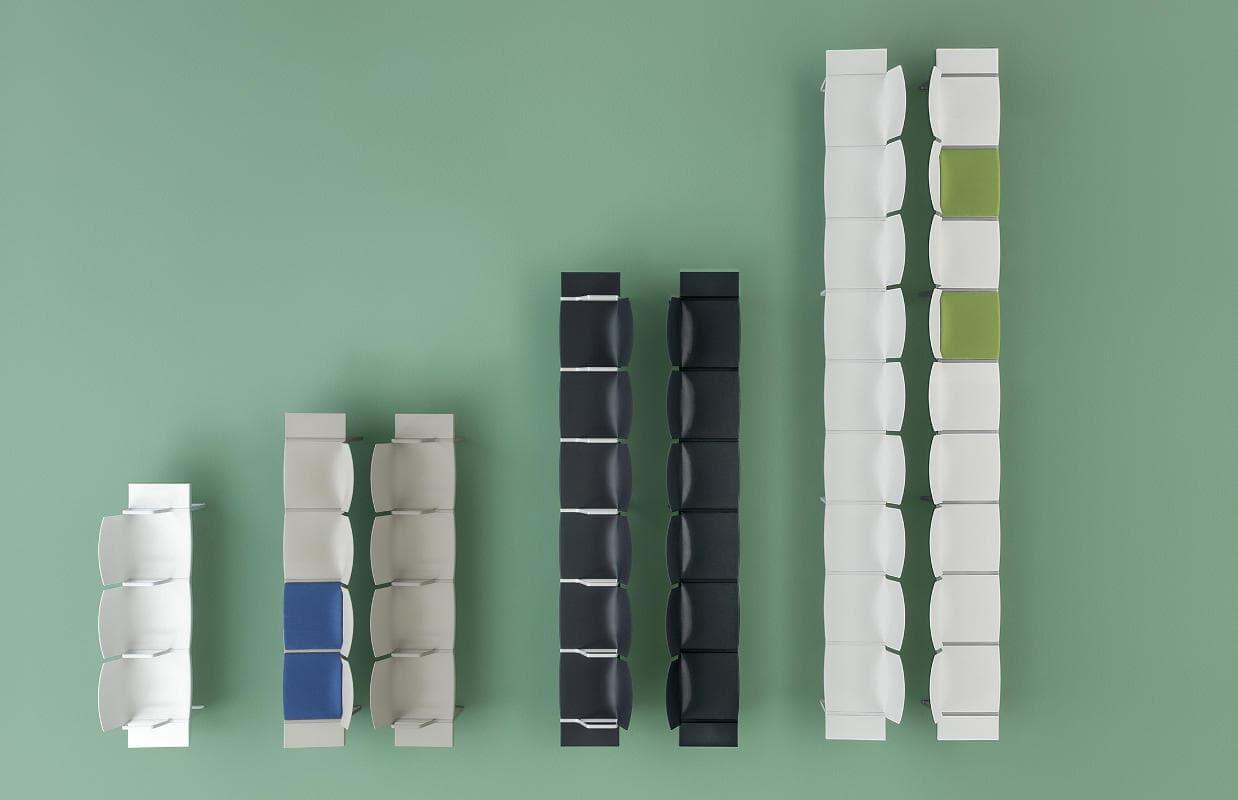 PEDRALI Plural seduta modulare gallery