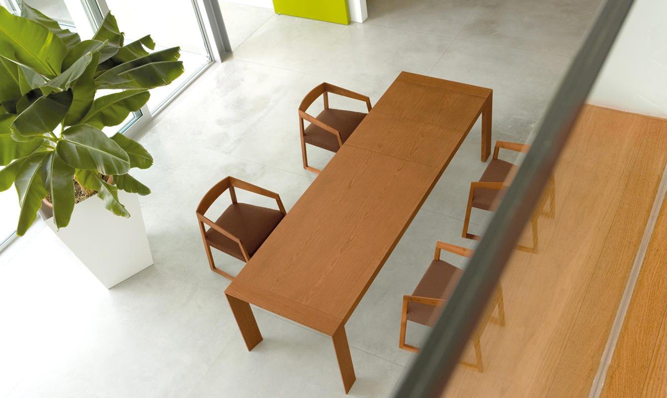 PEDRALI SIGN 455 sedia legno gallery