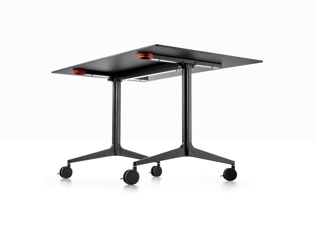 PEDRALI YPSILON Tilting tavolo pieghevole gallery 4
