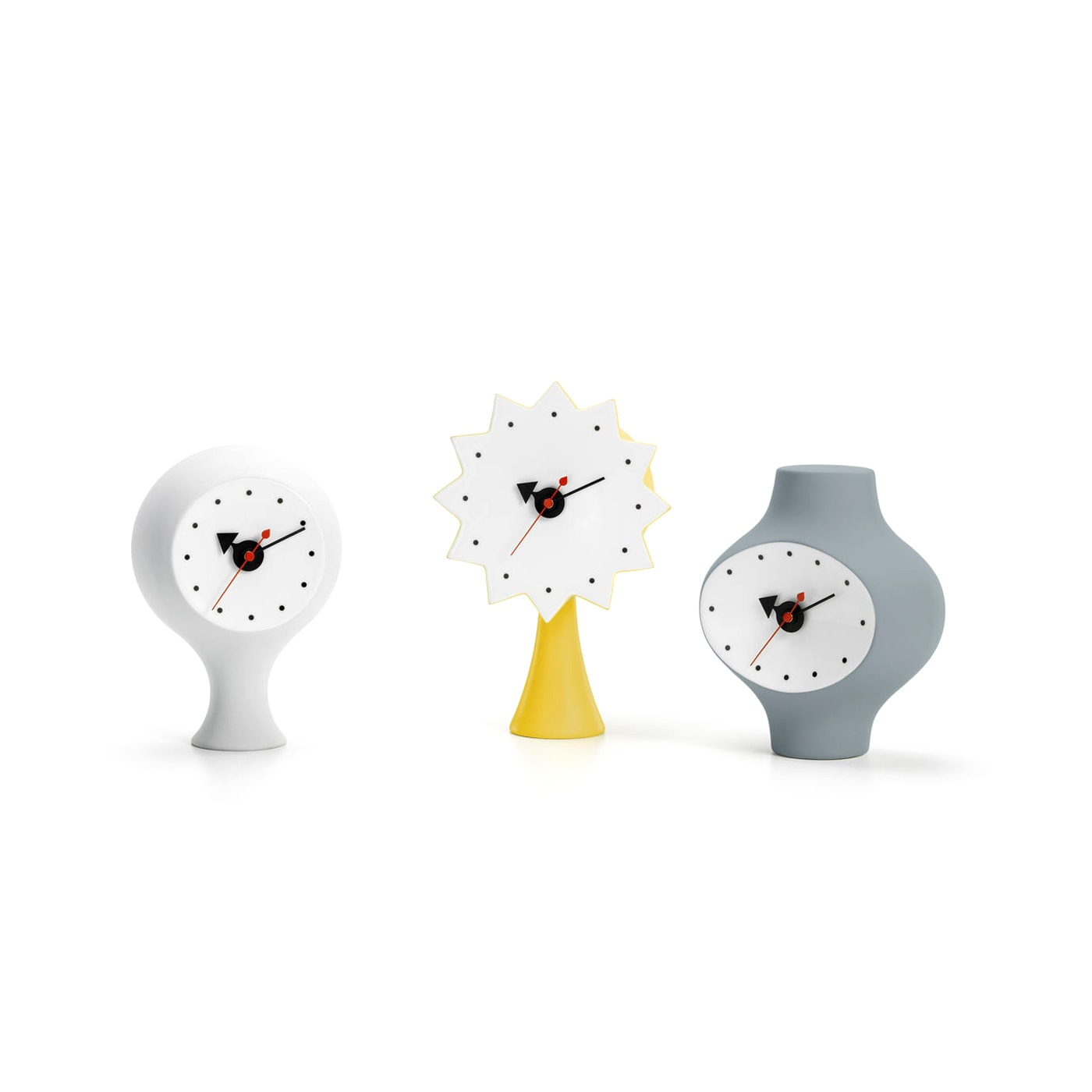 VITRA Ceramic Clocks orlogio tavolo