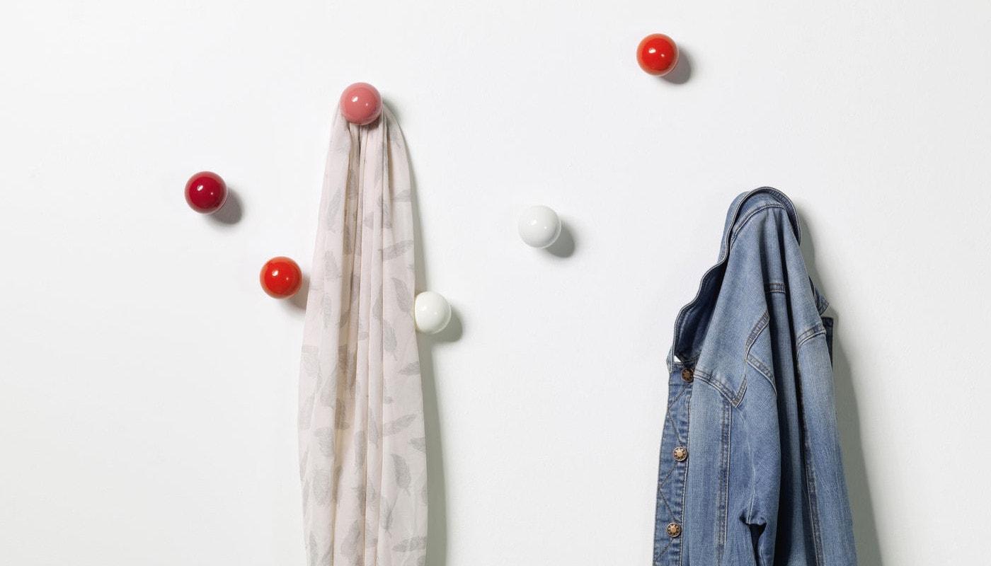 VITRA Coat Dots appendiabiti gallery 2