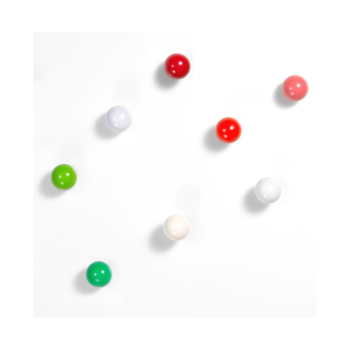 VITRA Coat Dots appendiabiti a muro