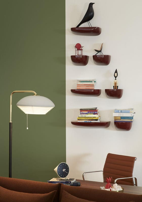 VITRA DeskClocks orologio gallery