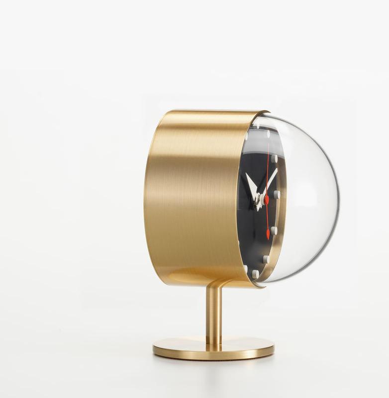VITRA DeskClocks orologio Night gallery
