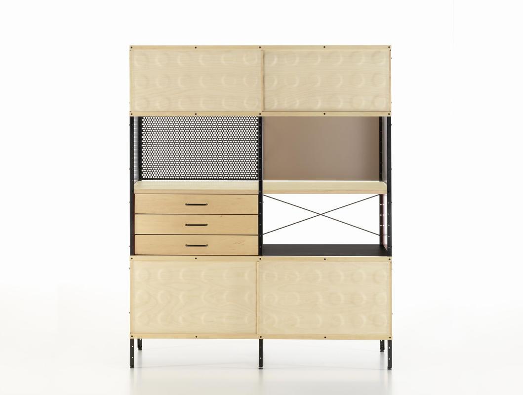 VITRA Eames Storage unit scaffali - libreria gallery 1
