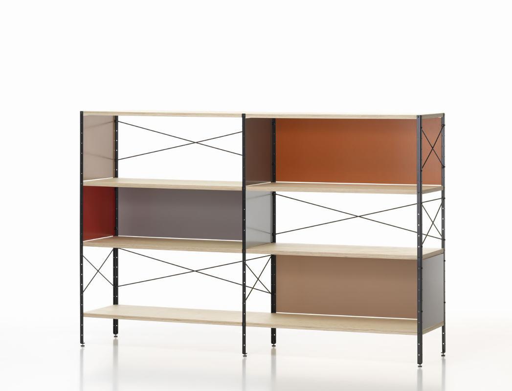 VITRA Eames Storage unit scaffali - libreria gallery 5