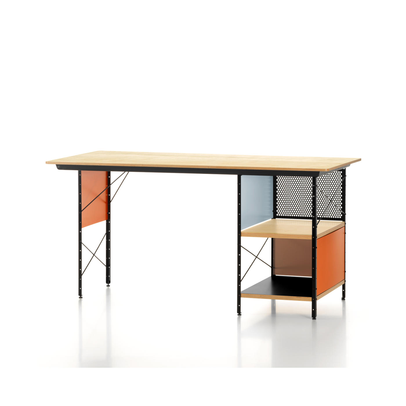 VITRA Eames desk unit edu scrivania home