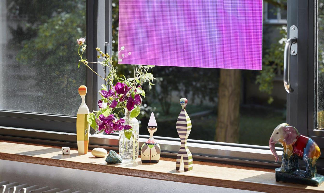 VITRA Wooden Dools bambola legno gallery 8