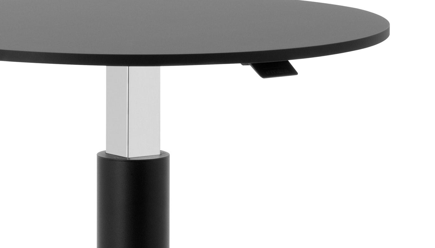 Della Chiara FIT break tavolo regolabile gallery3