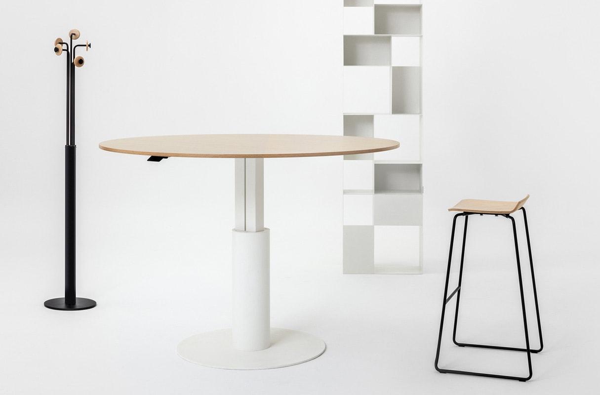 DellaChiara FIT Meeting tavolo- egolabile gallery