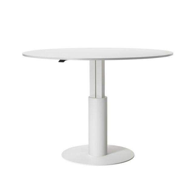 Della Chiara FIT tavolo meeting regolabile