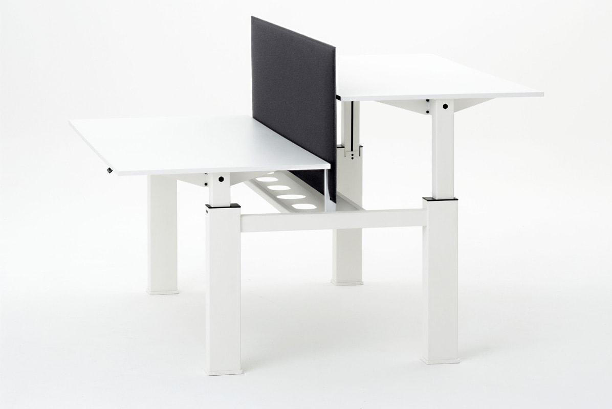 Della Chiara Fit Bench tavolo regolabile gallery