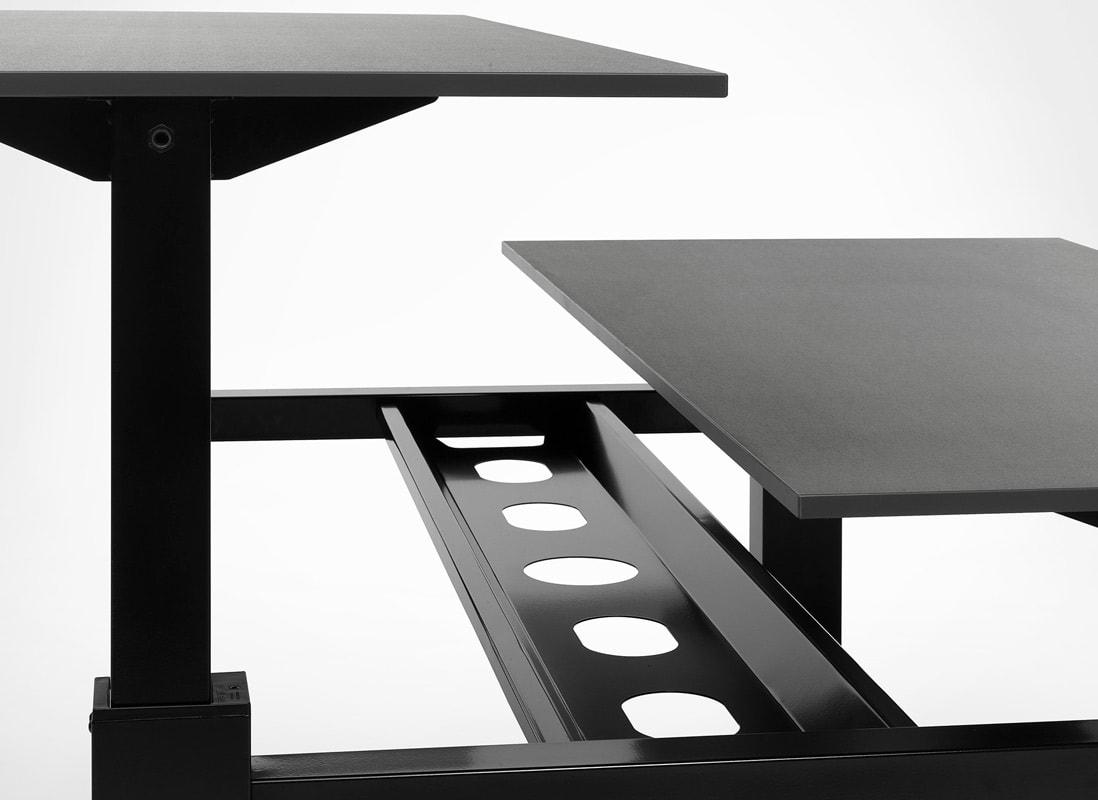 Della Chiara Fit Bench tavolo regolabile gallery 4