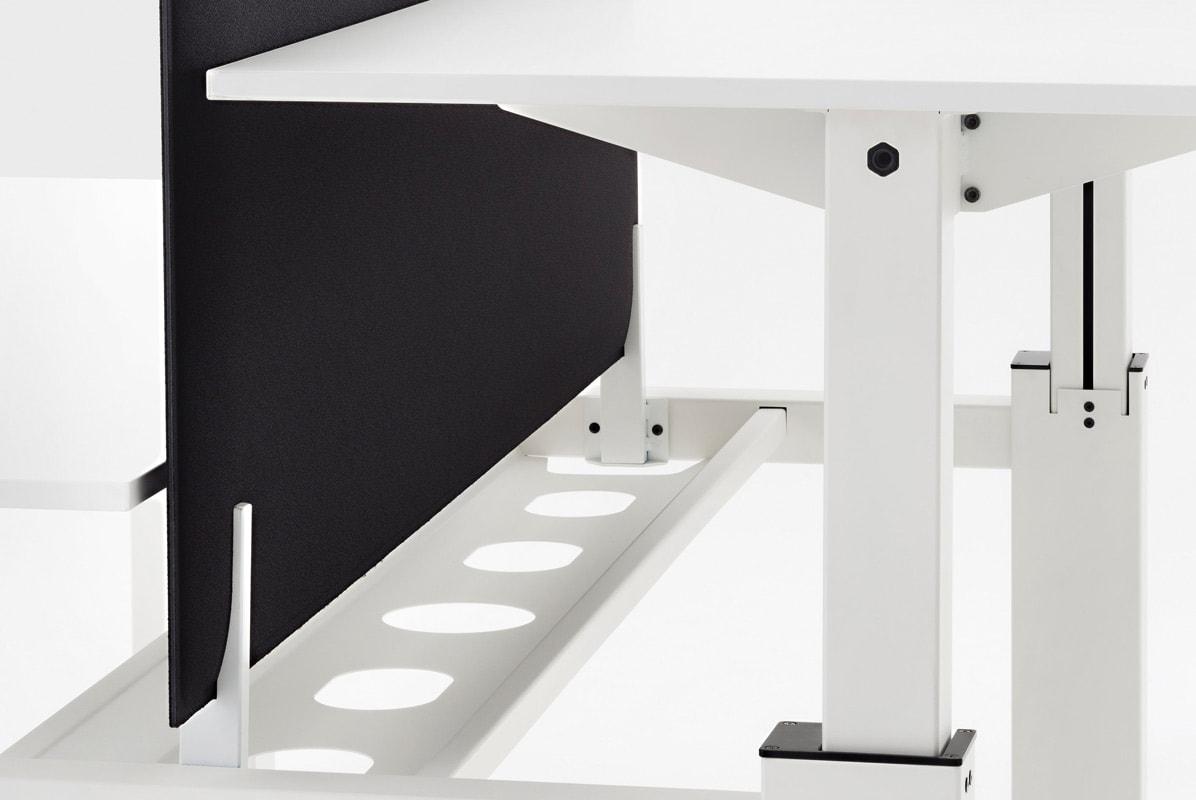 Della Chiara Fit Bench tavolo regolabile gallery 5