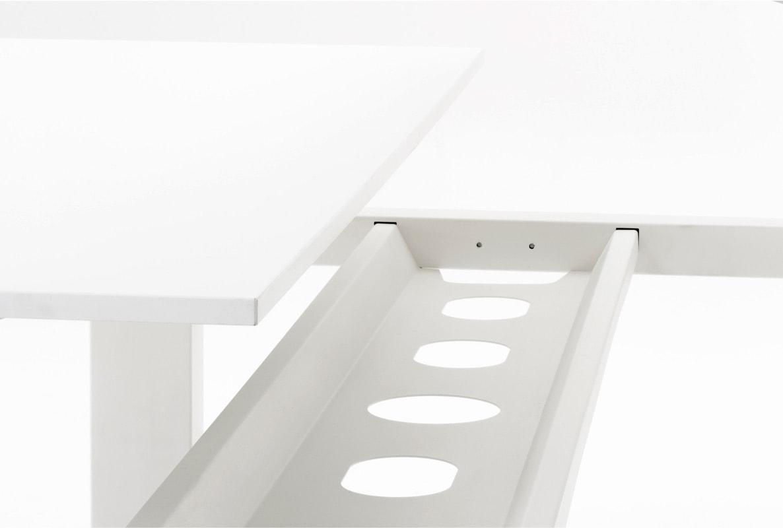 Della Chiara Fit Bench tavolo regolabile gallery 6