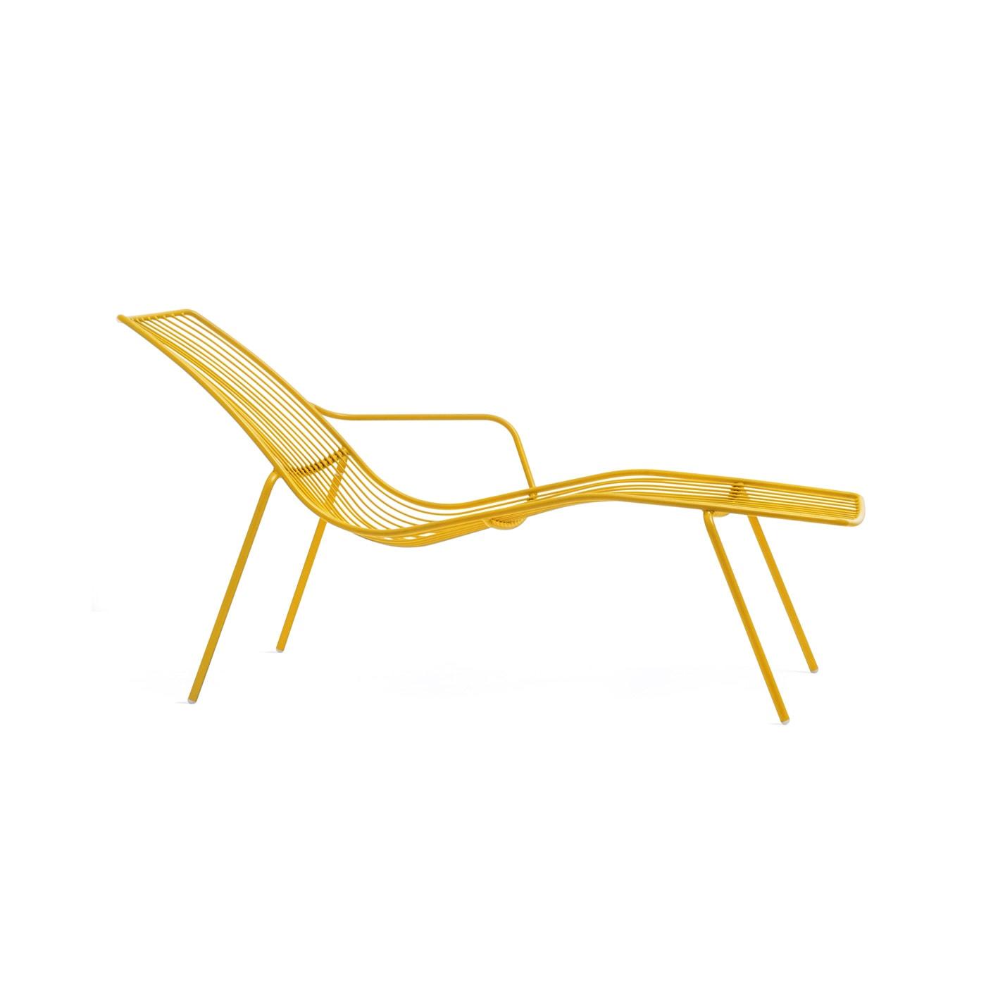 PEDRALI Nolita chaise longue 3654