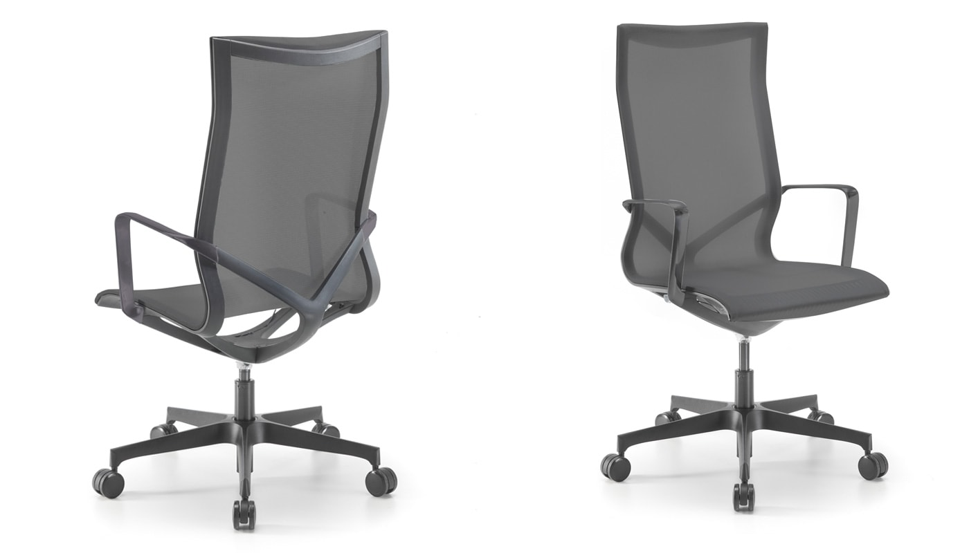 Della Chiara New chair alta seduta alta gallery 4