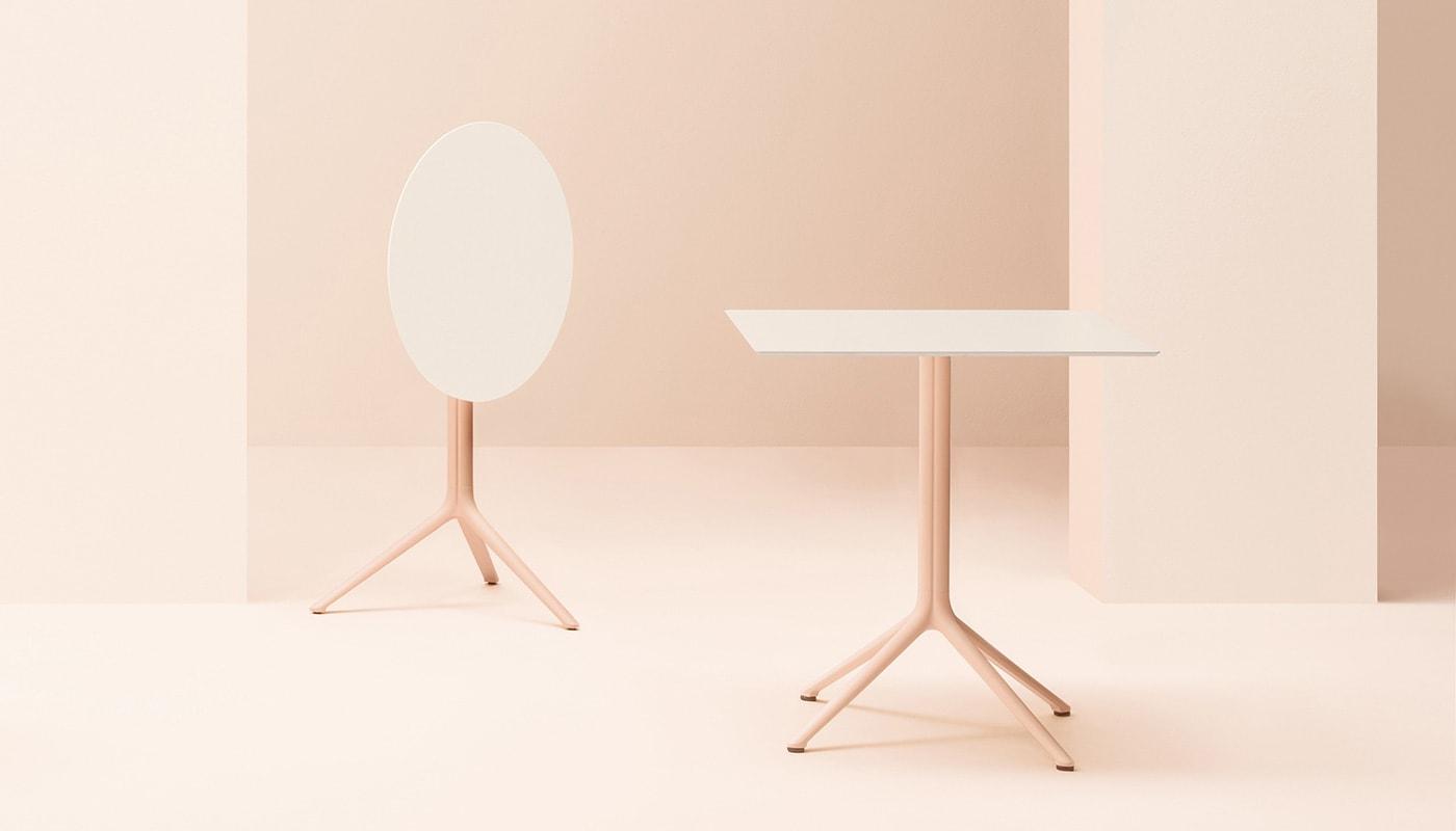 PEDRALI Elliot tavolino gallery