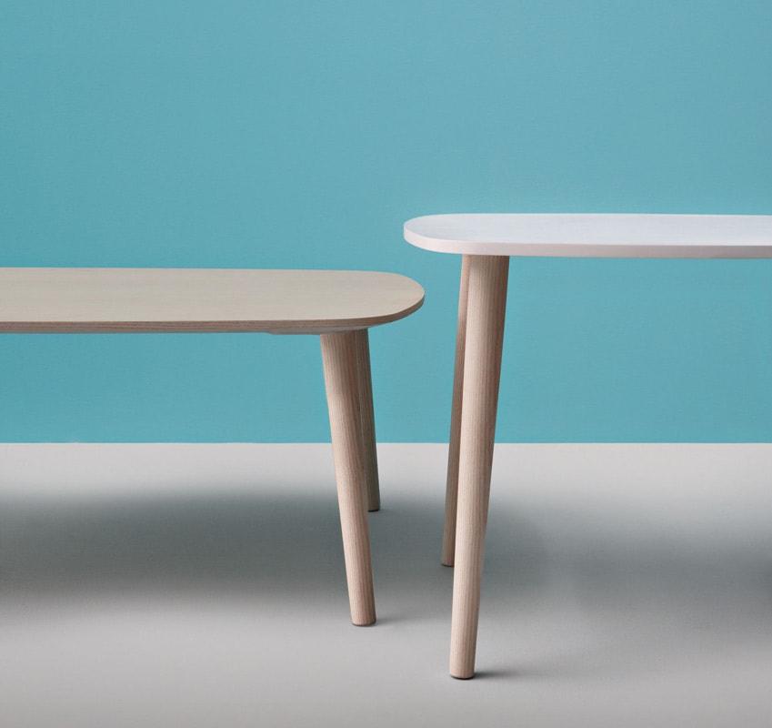 PEDRALI Malmo tavolino gallery 5