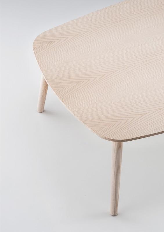 PEDRALI Malmo tavolino gallery 6