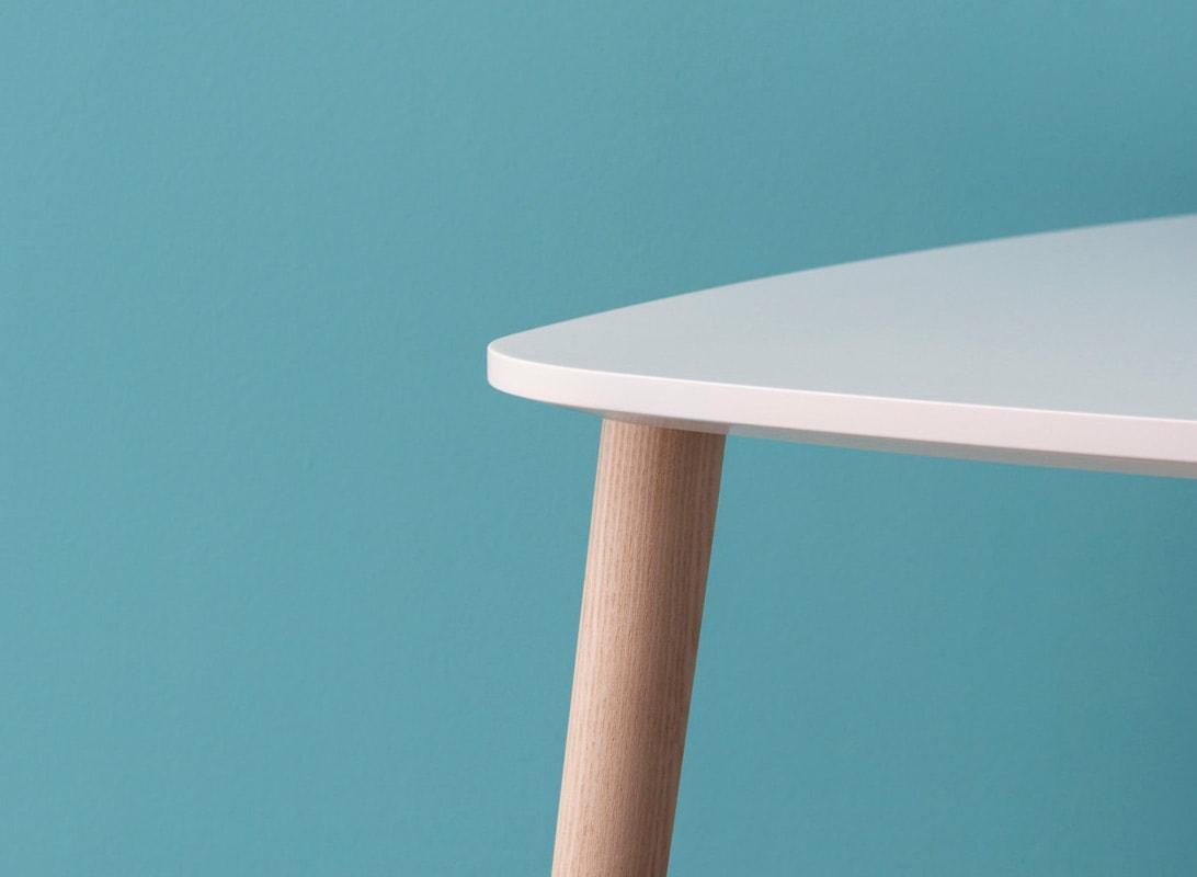 PEDRALI Malmo tavolino gallery 8