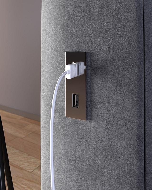 V-Pick ricarica USB
