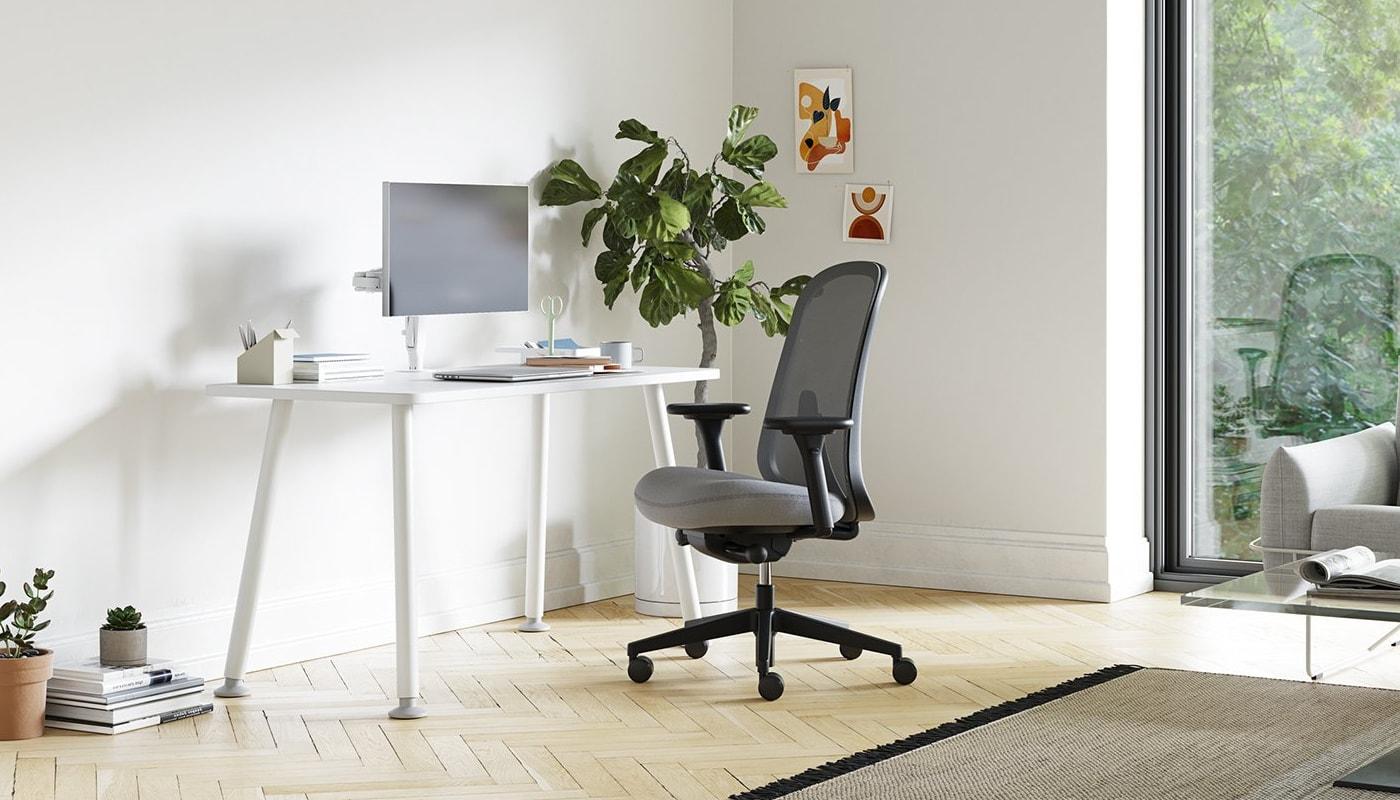 Herman Miller Lino Chair sedia ufficio o home office - gallery