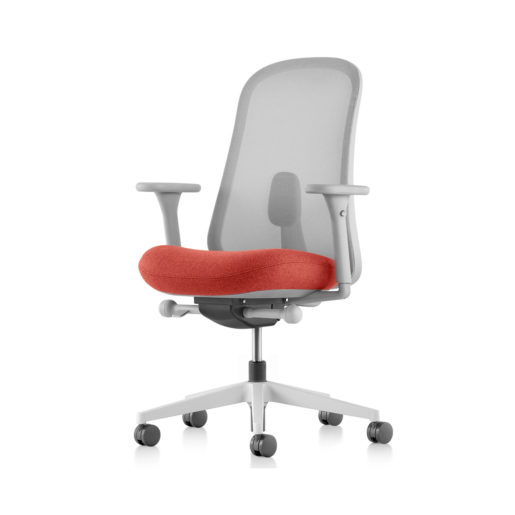 Herman Miller Lino Chair poltrona ufficio red